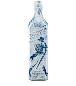 johnnie walker white label game of thrones