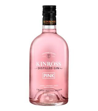 kinross pink