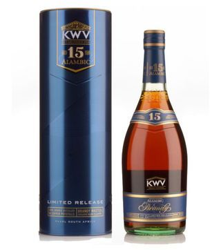 kwv 15 years