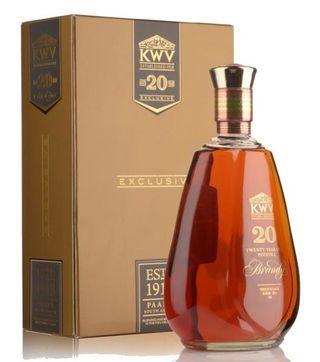 kwv 20 years