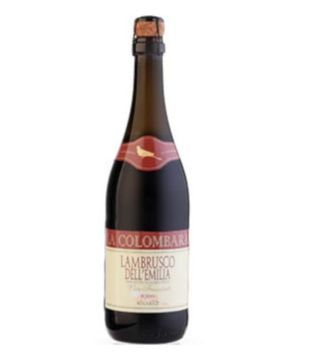 lambrusco dell'emillia