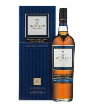 macallan reserve estate