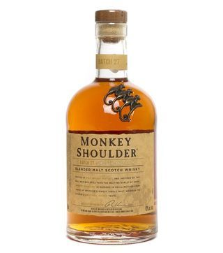 monkey shoulder in Kenya