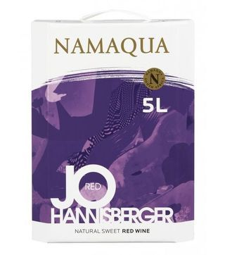 namaqua red sweet cask
