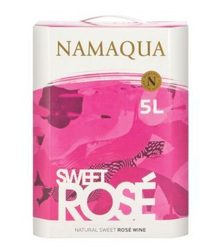 namaqua sweet rose cask