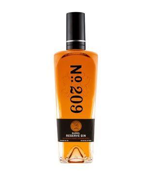 no 209 barrel reserve gin cabernet sauvignon