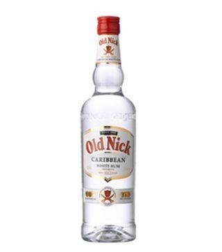 old nick white rum