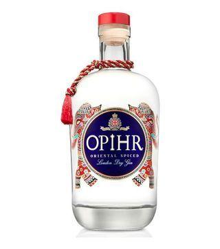 opihr oriental spiced gin