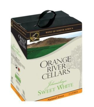 orange river cellars white sweet cask