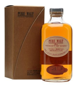 pure malt red nikka whisky