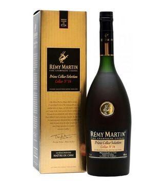 remy martin prime cellar selection cellar no 16