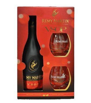 remy martin vsop gift pack