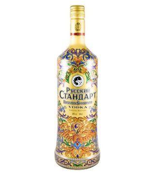 russian standard vodka lyubavi special edition