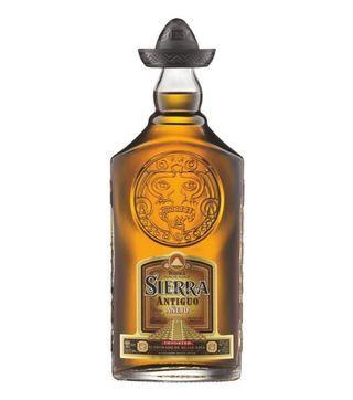 sierra antiguo anejo tequila