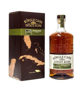 single cane estate rum worthy park