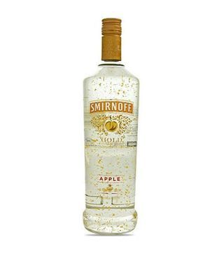 smirnoff gold apple