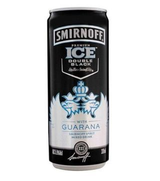 smirnoff guarana