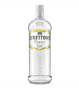 strettons london dry gin
