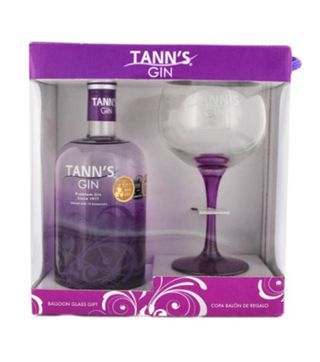 tanns gin gift pack