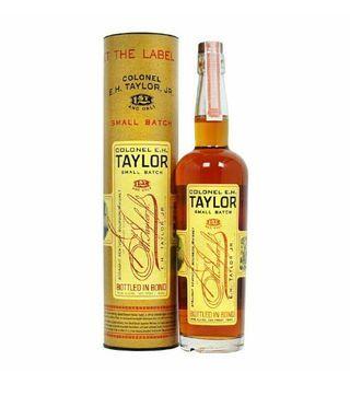 taylor small batch