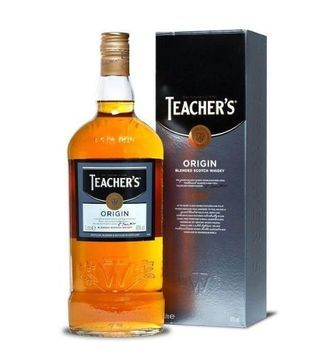teachers origin