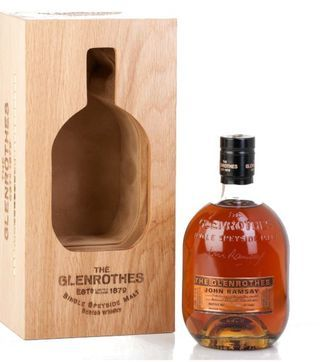 the glenrothes john ramsay