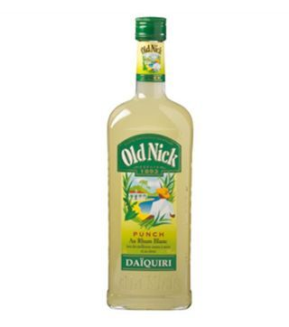 the old nick daiquiri rum