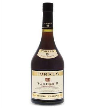 Torres 5 Years Solera Reserva