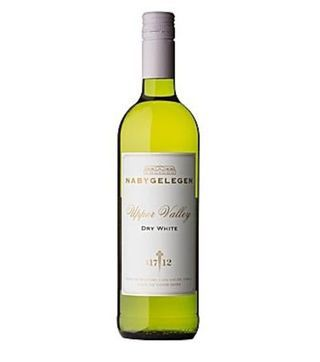 upper valley nabygelegen white dry