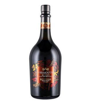 vermouth rosso bottega