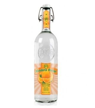 vodka 360 mandarin orange