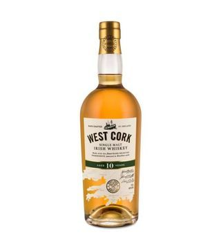 west cork 10 years irish single malt