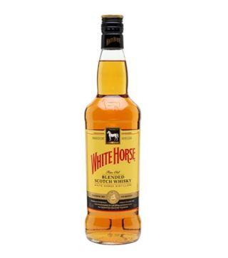white horse blended scotch whisky