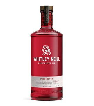 whitley neill handcrafted raspberry gin