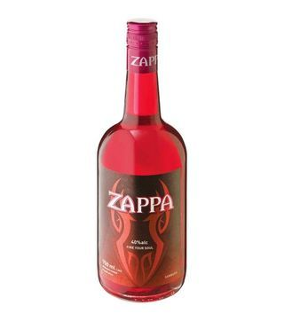 zappa red
