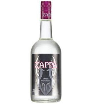 zappa white